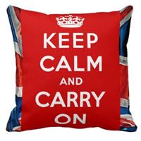 British saying